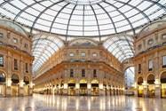گالری ویتوریو امانوئل میلان