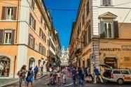 مراکز خرید رم