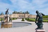 قصر دروتنینگهلم