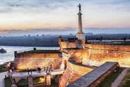 دیدنی های بلگراد در صربستان