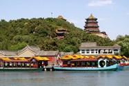 قصر تابستانی چین
