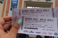 پارک جهان فیلم برادران وارنر