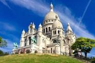 کلیسای ساکره کور پاریس