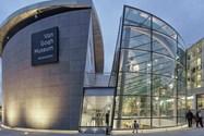 موزه ونگوک آمستردام
