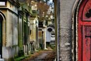 قبرستان پرلاشز پاریس
