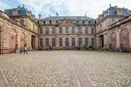 قصر روهان استراسبورگ