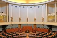 پارلمان هلسینکی