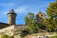 قلعه نورنبرگ
