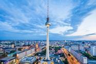برج برلین