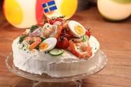 غذای سوئدی
