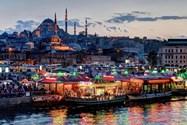 دیدنی های استانبول
