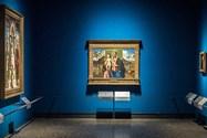 گالری نقاشی بررا در میلان