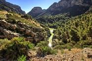 پارک ملی طبیعی مالاگا
