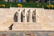 دیوار اصلاحات در ژنو