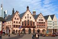 عمارت رومر در فرانکفورت