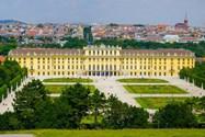 قصر شونبرون اتریش