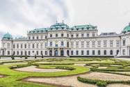 قصر بلودر  وین