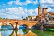 جاذبه های شهر ورونا ایتالیا