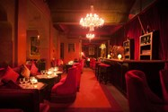 رستوران جاد محل مراکش