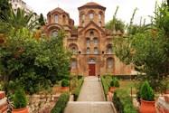 کلیسای پاناگیا چالکئونAthens & Thessaloniki