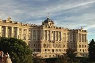 قصر سلطنتی مادرید Barcelona & Madrid