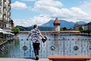 شهر لوسرن در سوئیس