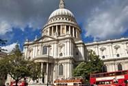 کلیسای سنت پاول لندن