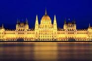 پارلمان بوداپست