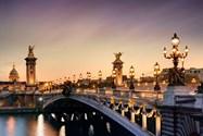 نمایی از پاریس