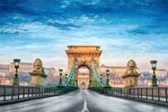 پل زنجیری بوداپست (چین)
