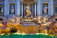 فواره تروی رم