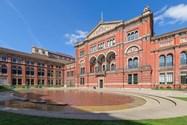 موزه ویکتوریا و آلبرت لندن