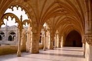 صومعه جرونیمو مقدس لیسبون