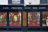 کافه تاریخی پروکوپ در پاریس