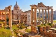 رم باستان رم در ایتالیا