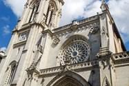 کلیسای جامع سانتیاگو بیلبائو