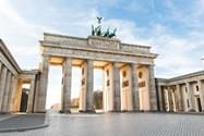 دروازه براندبرگ برلین