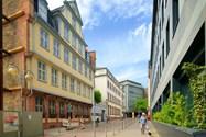خانه گوته فرانکفورت