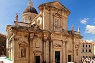 کلیسای جامع دوبرونیک