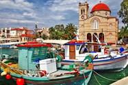 جزیره اجینا