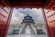 معبد آسمان پکن - چین