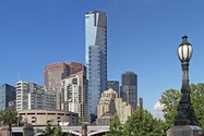 برج یوریکا ملبورن استرالیا