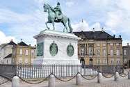 قصر سلطنتی کپنهاگ
