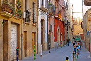 تاراگونا اسپانیا