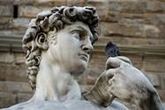 مجسمه داود فلورانس