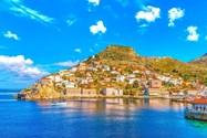 جزیره هیدرا یونان