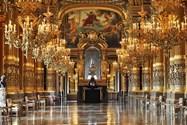 اپرای گارنیه پاریس