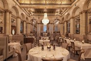 رستوران ساوینی در میلان