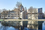 موزه ملی سوئیس در زوریخ