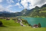 اینترلاکن سوئیس